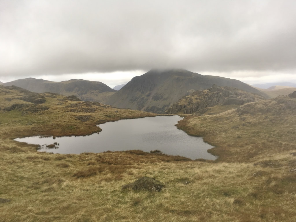 Scafell-pike-guided-walk-corridor-route